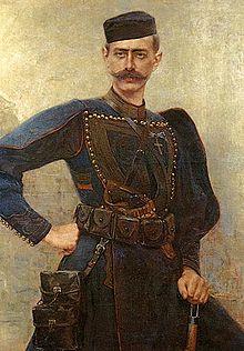 Αποτέλεσμα εικόνας για ΠΑΥΛΟΣ ΜΕΛΑΣ ( (29 Μαρτίου 1870 – 13 Οκτωβρίου 1904) ΠΙΝΑΚΑΣ- Γ. ΙΑΚΩΒΙΔΗΣ