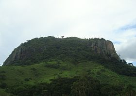 Pedra do Cruzeiro