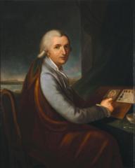 Retrato de Pedro Alexandrino de Carvalho