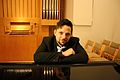 Pekka Nebelung, musiikkipedagogi, muusikko, trumpetisti, musiikinopettaja, kuoronjohtaja, taiteellinen johtaja.JPG