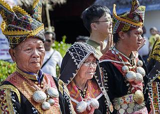 Dusun people