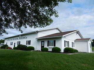 Penn Township, Berks County, Pennsylvania Township in Pennsylvania, United States