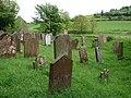 Pennersaugh or Penersax Graveyard - geograph.org.uk - 806611.jpg