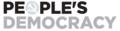 People's Democracy (newspaper) logo.png