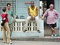 People in Street - Pinar del Rio - Cuba (3793862341).jpg