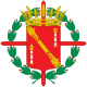 Personal Coat of Arms of Franco (Gules Variant).svg