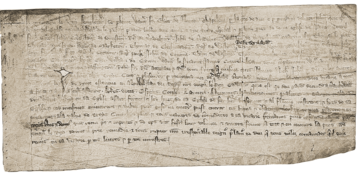 Petition SC 8-131-6544 from Walter, Vicar of Bakewell to the King, c.1331.png