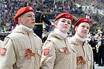 Petropavlovsk Kamchatsky Victory Day Parade (2019) 05.jpg