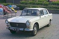 Peugeot 404 thumbnail