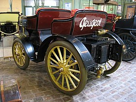 Image illustrative de l'article Peugeot Type 15