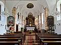 Pfarrkirche Jeging Innenraum 1.jpg
