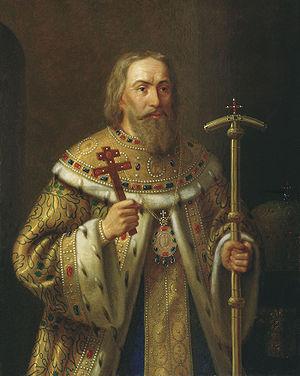 Patriarch Philaret of Moscow - Image: Philaret
