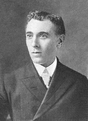 Philip Mauro - Image: Philip Mauro 1903