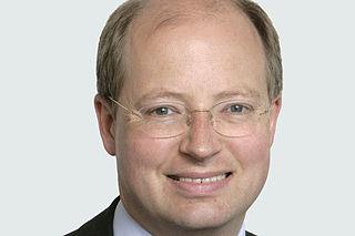 Philip Rutnam British former civil servant