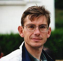 Philippe Bouvatier