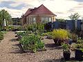 Phipps Conservatory Rooftop Edible Garden, 2015-10-01, 03.jpg