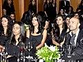 Pia Trivedi, Archana Vijaya, Ira Dubey at Kerastase Chronologiste launch (5).jpg