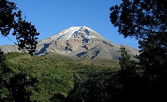 Volcanic Seven Summits - Pico de Orizaba