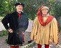 Picquigny (23 août 2009) participants costumés 1.jpg