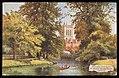Picturesque Cambridgeshire. St. John's College Chapel, Cambridge (NBY 441267).jpg