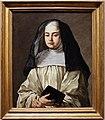 Pier leone ghezzi, una monaca agostiniana, 1725-30 ca.jpg