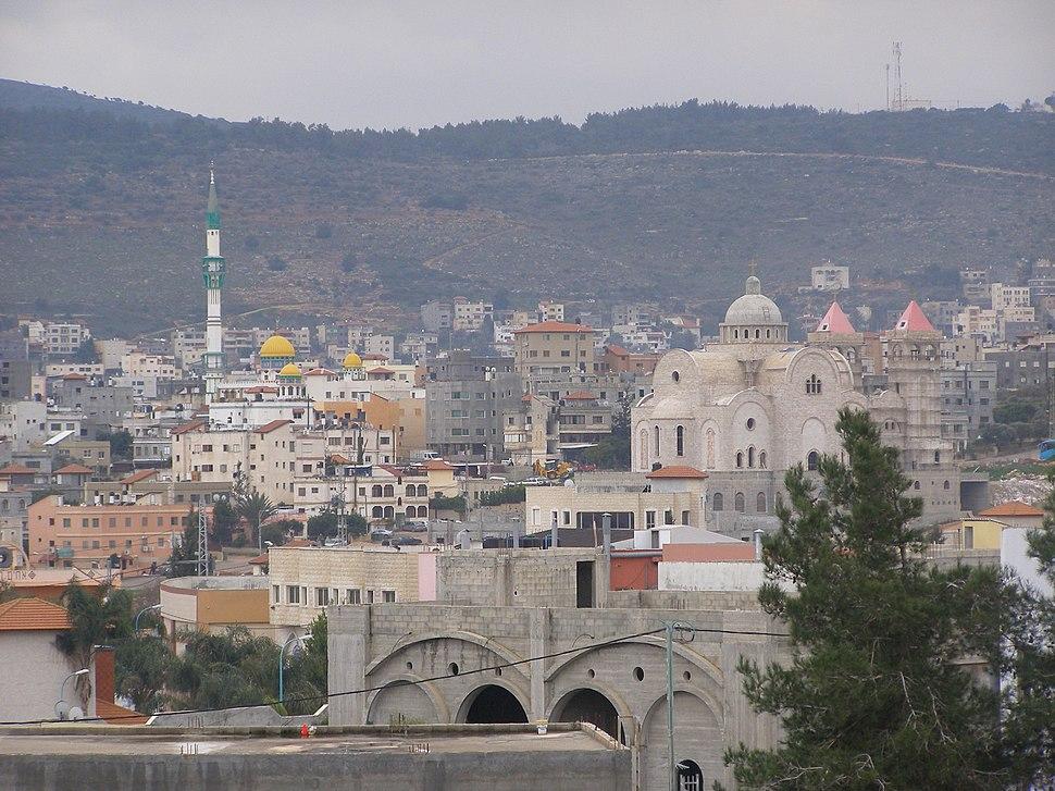 PikiWiki Israel 17718 Cities in Israel