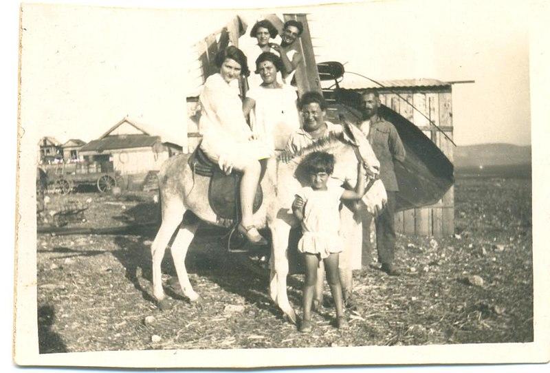 אצל משפחת אומנסקי