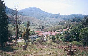 Pilgrim's Rest, Mpumalanga - Pilgrim's Rest in 1998