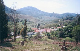 Pilgrims Rest, Mpumalanga Place in Mpumalanga, South Africa