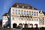 Pinkafeld - Town hall (01) .jpg