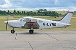 Piper PA28-181 Archer II 'G-LVRS' (31561530398).jpg