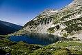Pirin - Mitrovo ezero - IMG 2390.jpg