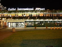 Pisa Airport by night.jpg