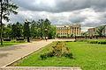 Plac Kirowa w Irkucku 03.JPG
