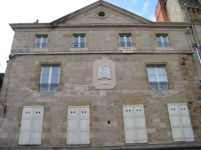 Place Latreille Brive