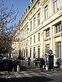 Place Louis-Lépine - Rue Aubé, Paris 4.jpg