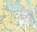 Plan de Ha Noi et de ses environs 1891.png