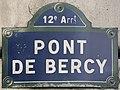 Plaque Pont Bercy - Paris XII (FR75) - 2021-06-05 - 1.jpg