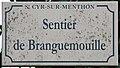Plaque sentier Branguemouille St Cyr Menthon 6.jpg
