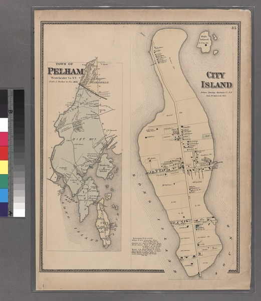 File:Plate 35- City Island, Pelham Township, Westchester Co. N.Y. NYPL1516823.tiff
