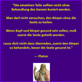 Plato citation about healing — German.png
