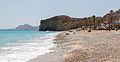 Playa Paraíso, Villajoyosa, España, 2014-07-03, DD 14.JPG