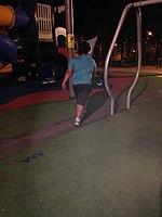 Playground in Ramot (Beersheba) IMG 5258.jpg