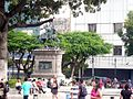 Plaza Gerardo Barrios 1.JPG