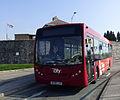 Plymouth Citybus 142 WA08LDV (16750875338).jpg