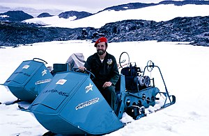 Polaris Industries - Polaris Sno Traveler (1965)