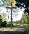 Polish wooden cross Bergen-Belsen.jpg