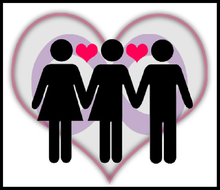Polyamory married and dating wiki