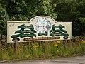 Ponden Mill, Sign - geograph.org.uk - 1429990.jpg