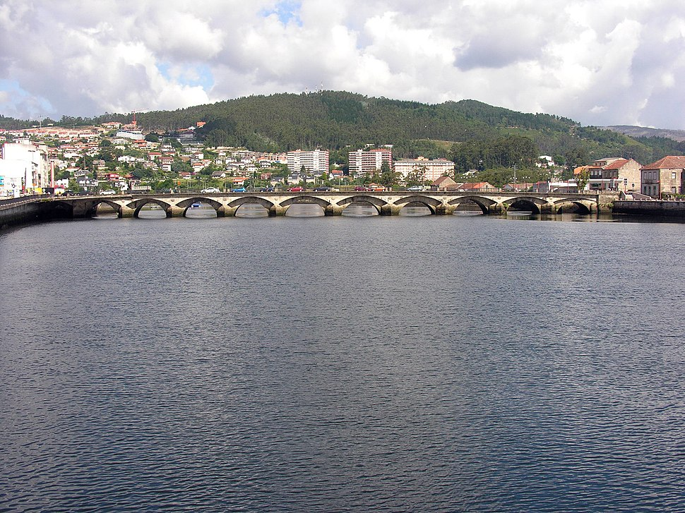 Pontevedra 16